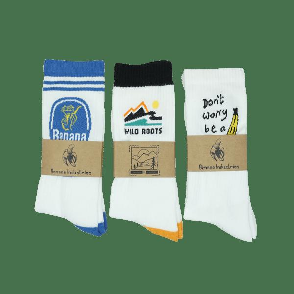 Banana-Industries-Socks