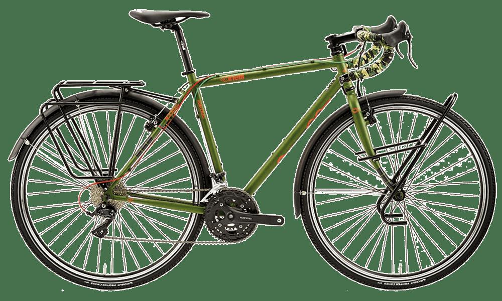 Cinelli-Hobootleg Bike