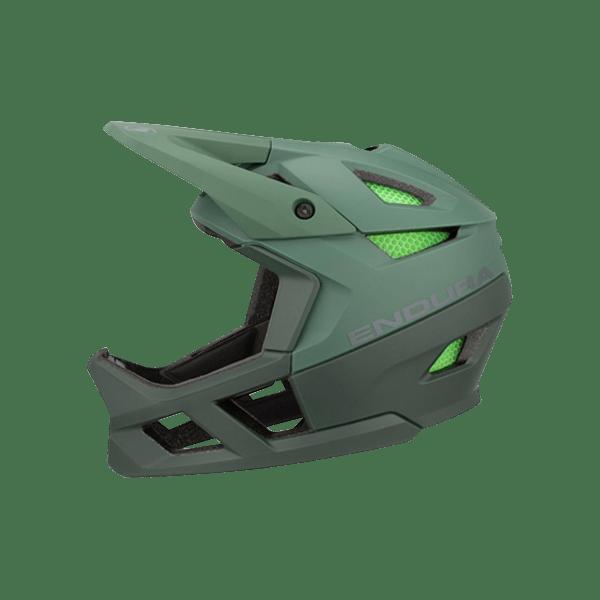 Endura-Helmet