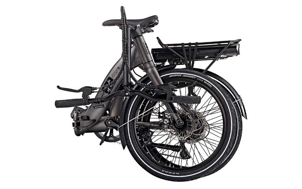 EzeGo-FoldLS-Bike-Folded