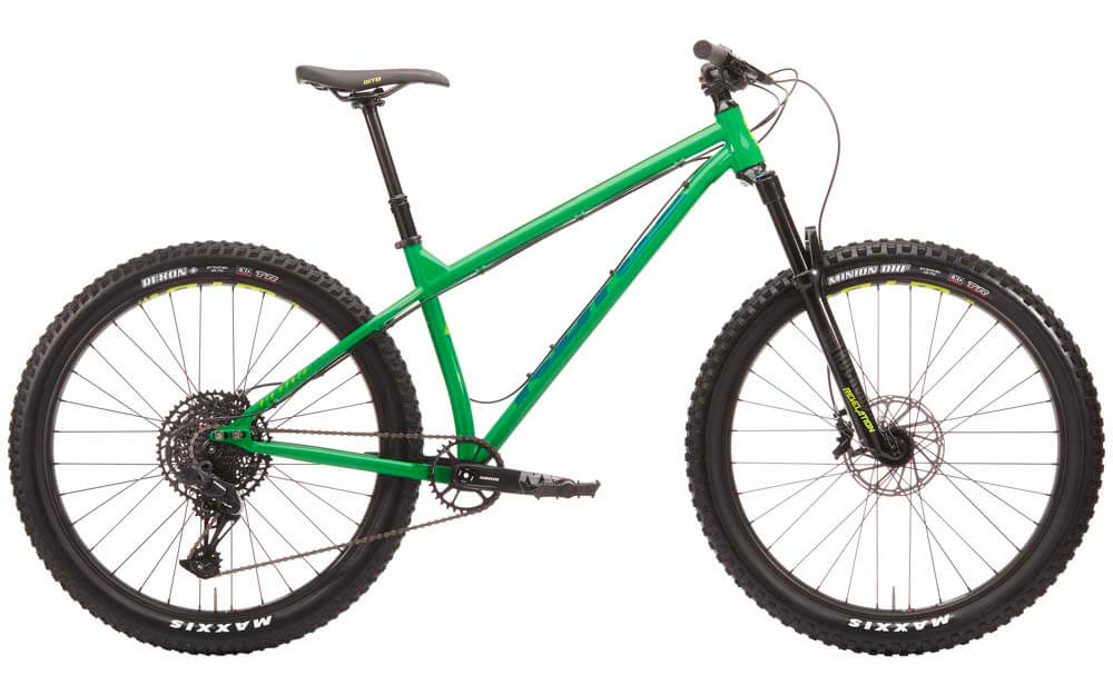 Kona-Big-Honzo-ST-Bike