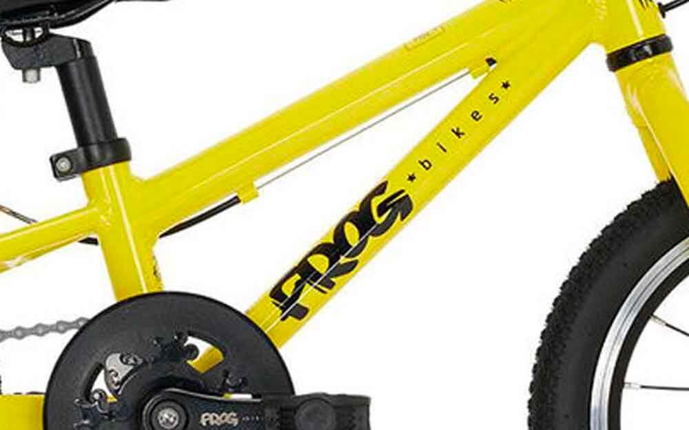 Frog-40-Yellow-TDF-Bike-Frame