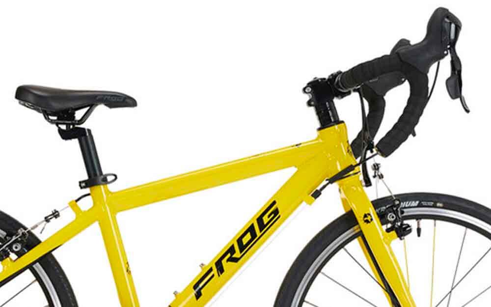 Frog-Road-58-Yellow-TDF-Bike-Frame