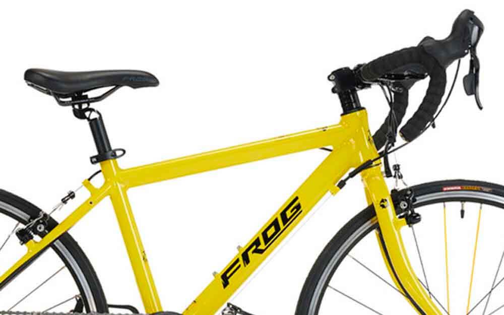 Frog-Road-67-Bike-Frame