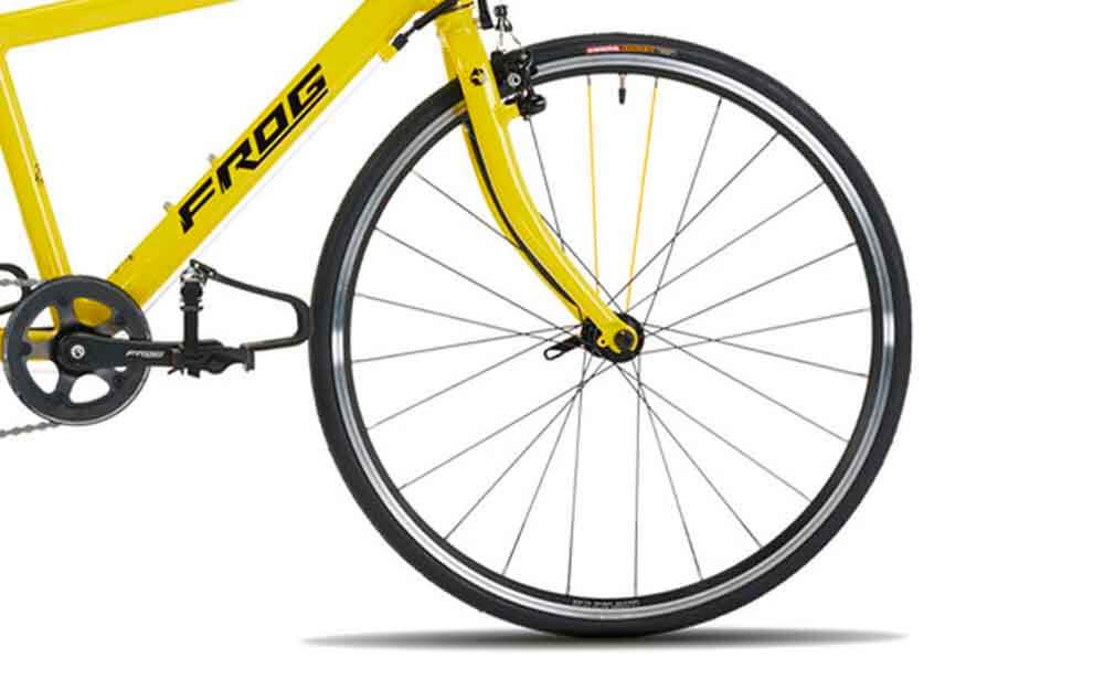 Frog-Road-67-Bike-Front