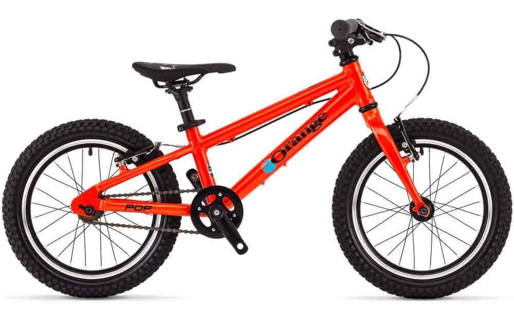Orange-POP-Bike