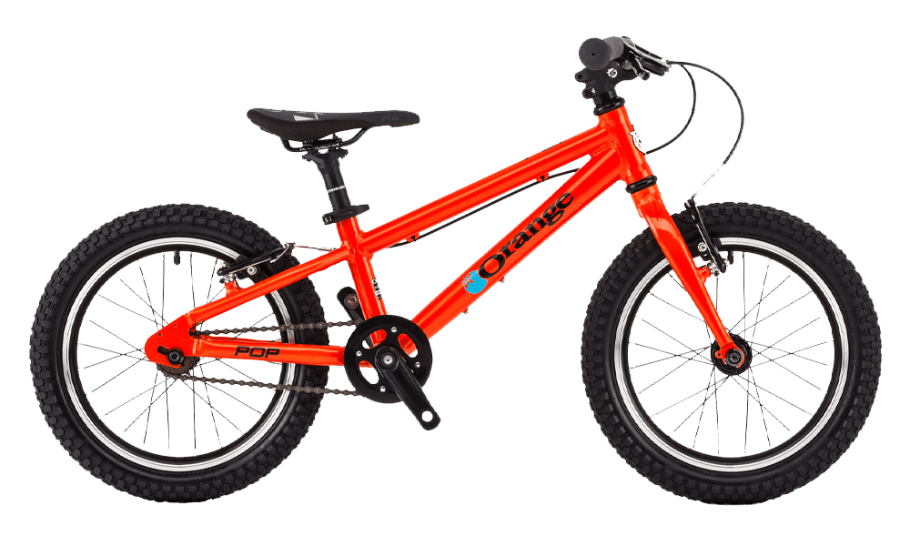 Orange-POP-Bike