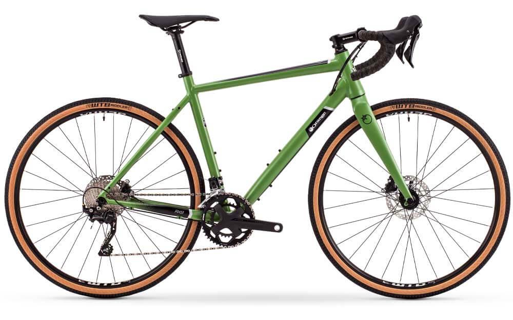 Orange-RX9-Bike