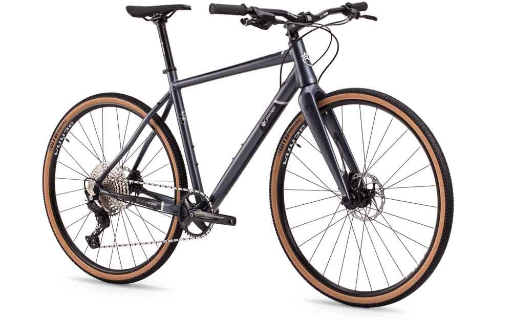 Orange-Speedwork-Bike-Side