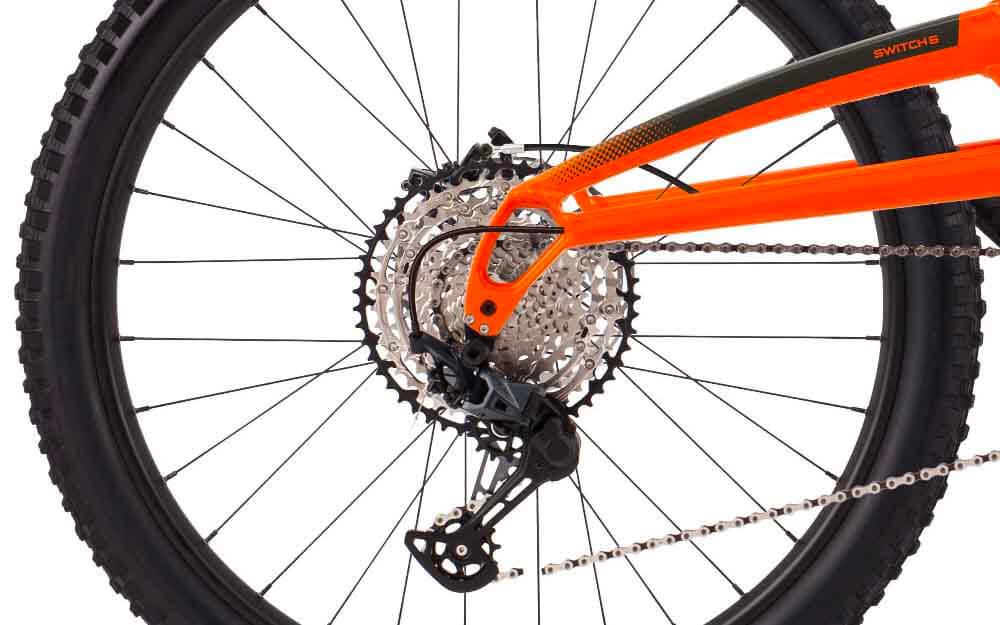 Orange-Switch-6-Pro-Bike-Rear-Wheel