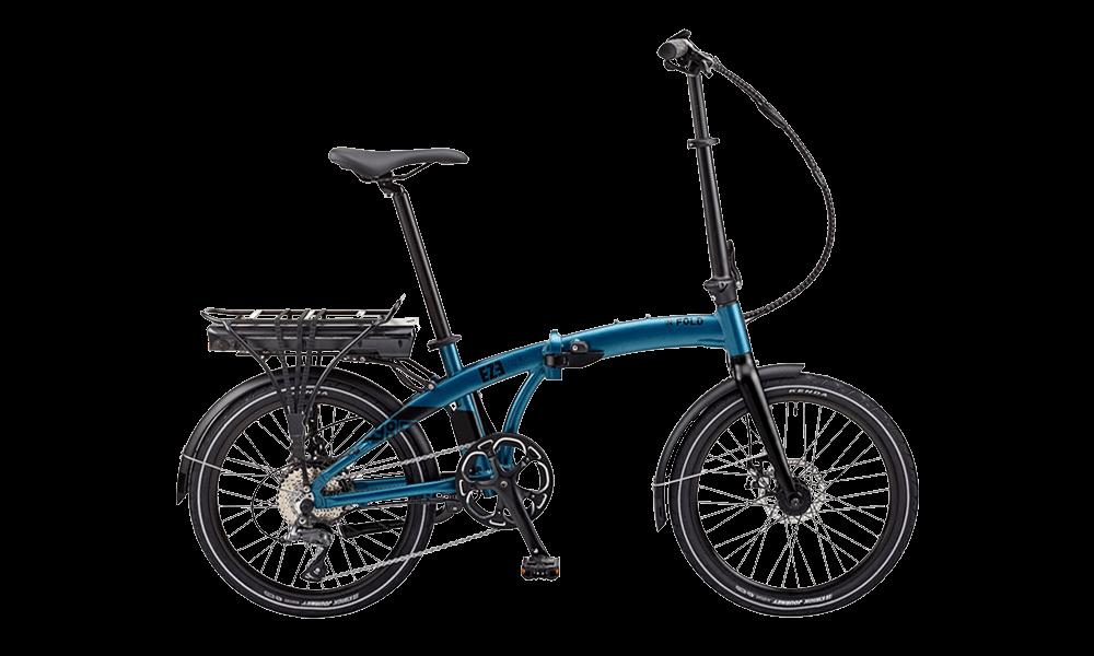 EzeGo-Fold-Bike