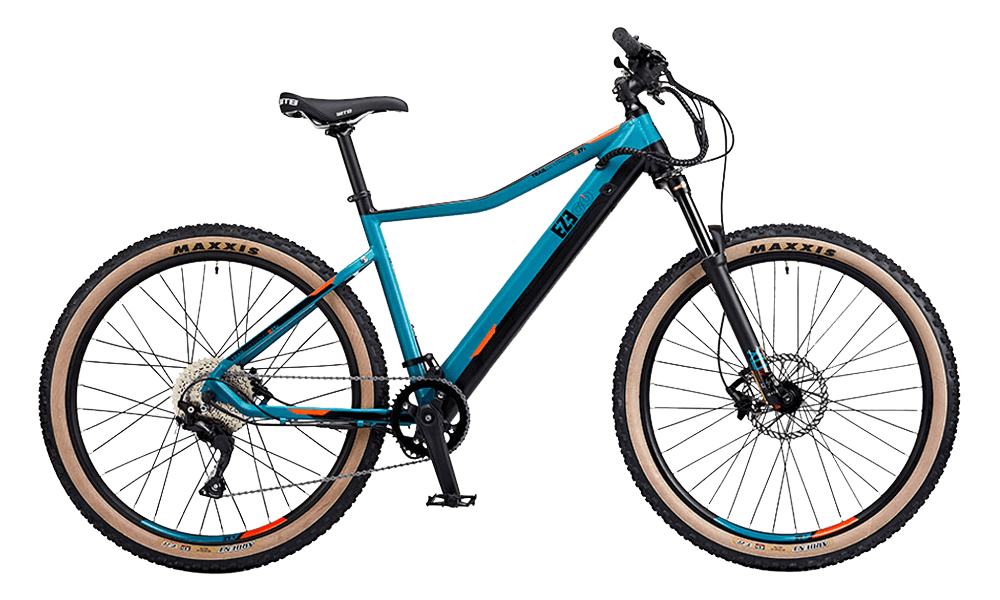 EzeGo-Trail-Destroyer-II-Bike