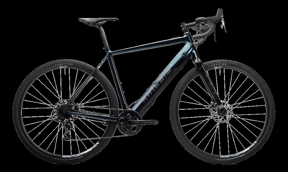 Kinesis-Range-Adventure-Bike