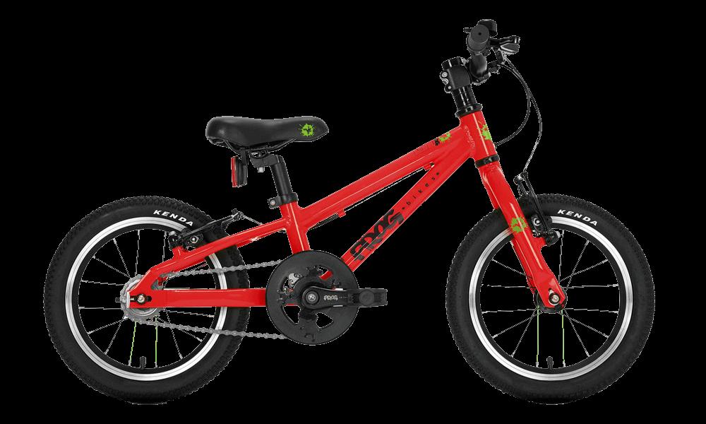 Frog-40-Red-Bike