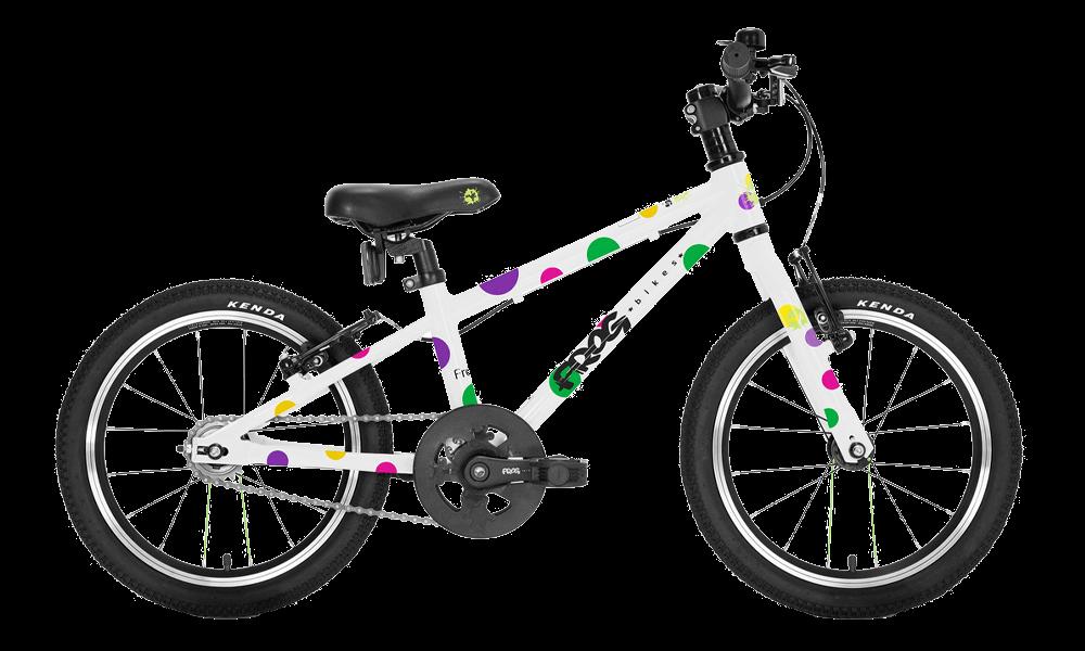 Frog-44-Spotty-Bike