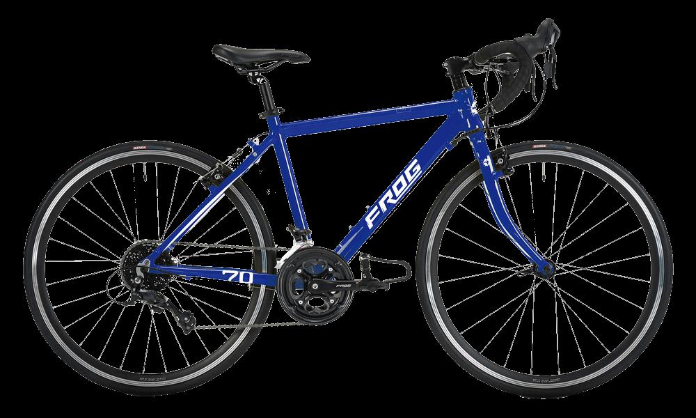 Frog-Road-70-Blue-Bike