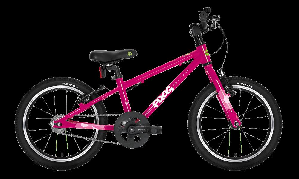 Frog-44-Pink-Bike