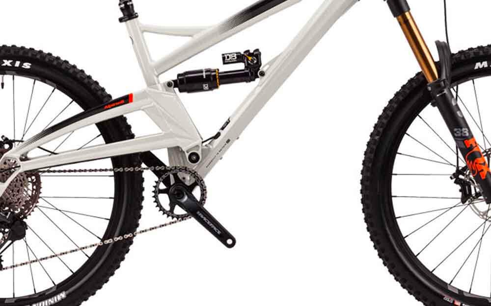 Orange-Alpine-6-Pro-Bike-Frame