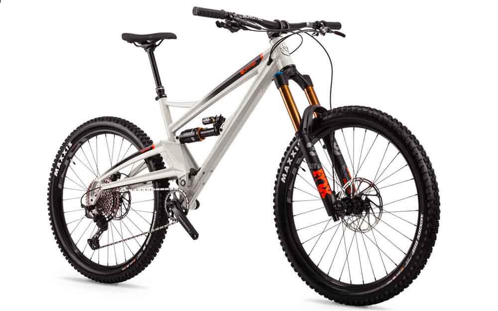 Orange-Alpine-6-Pro-Bike