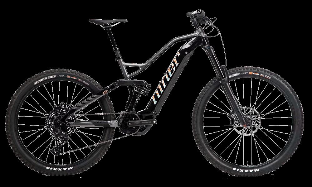 Niner-WFO-E9-Bike