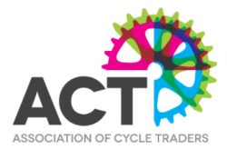 Association Of Cycle Traders Logo