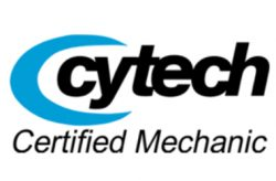 Logo - Cytech